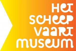 Scheepvaartmuseum Logo